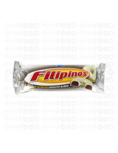 Filipinos Blanco 75Gr