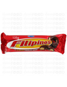 Filipinos Negro 135g