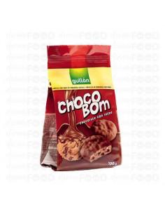 Chocobom Choco 100g