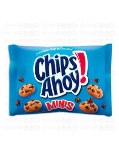 Chips Ahoy! Mini 40g