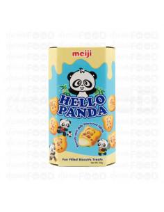 Hello Panda Blanco 50g