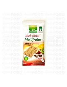 Diet Fibra Multifrutas 24g