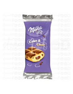 Milka Cake 35g