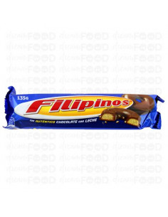 Filipinos Chocolate con...