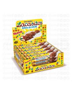 Lacasitos Chocolate 21g