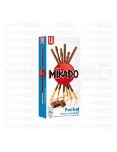Mikado ChocoLeche 39g