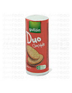 Duo con Chocolate 135g