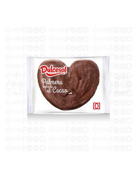 Palmera de Choco 80g
