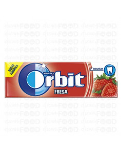 Orbit Fresa Gragea