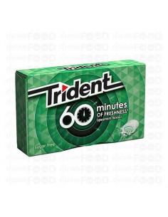 Trident 60 Hierbabuena