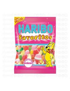 Favoritos Azúcar 100g x 30 ud